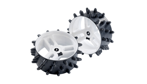Hedgehog Wheels