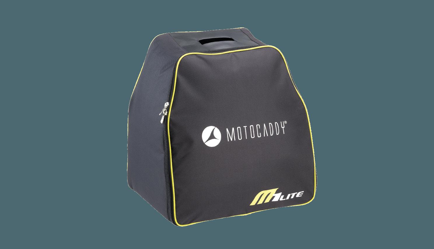 Motocaddy M1 Lite Travel Cover Scott S Golf Trolleys